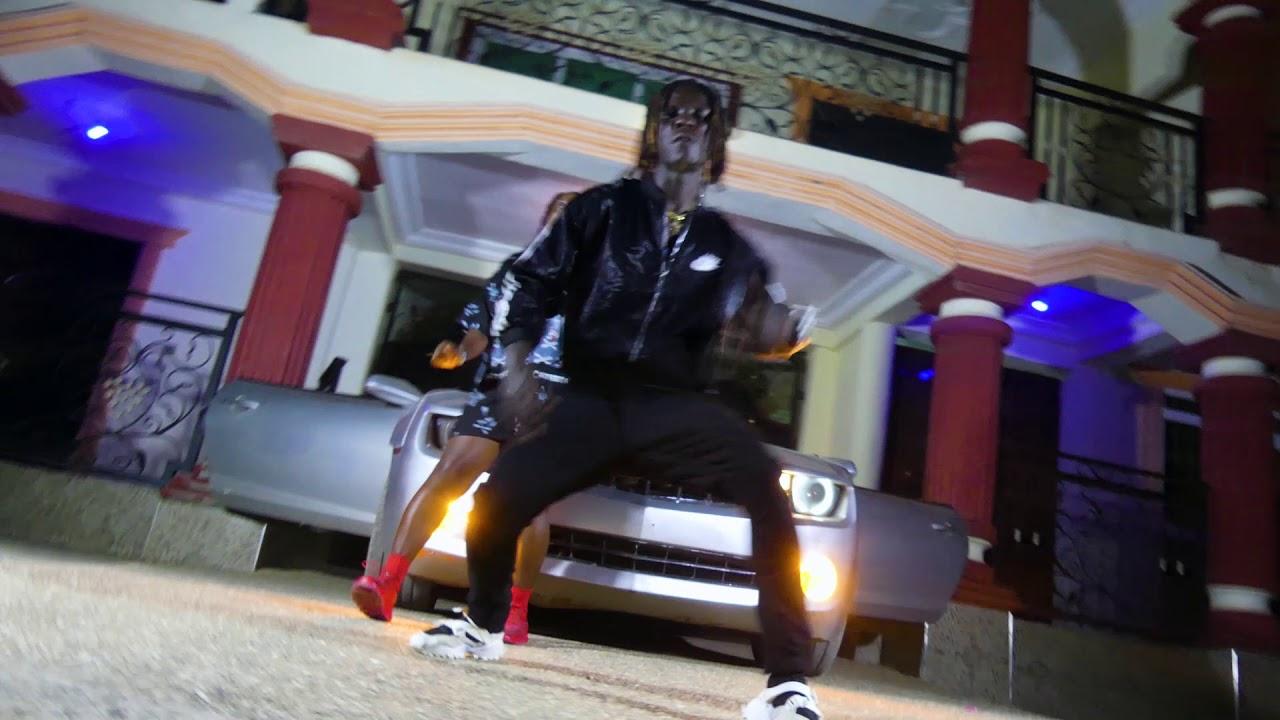 King Paluta — Shatta (Official Video)