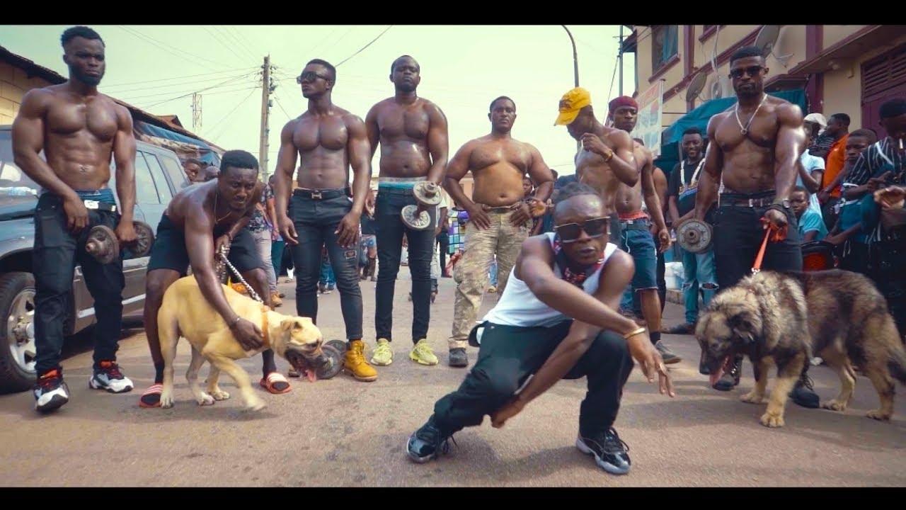 Kofi Jamar — Ekorso ft. Yaw TOG & Ypee (Official Video)