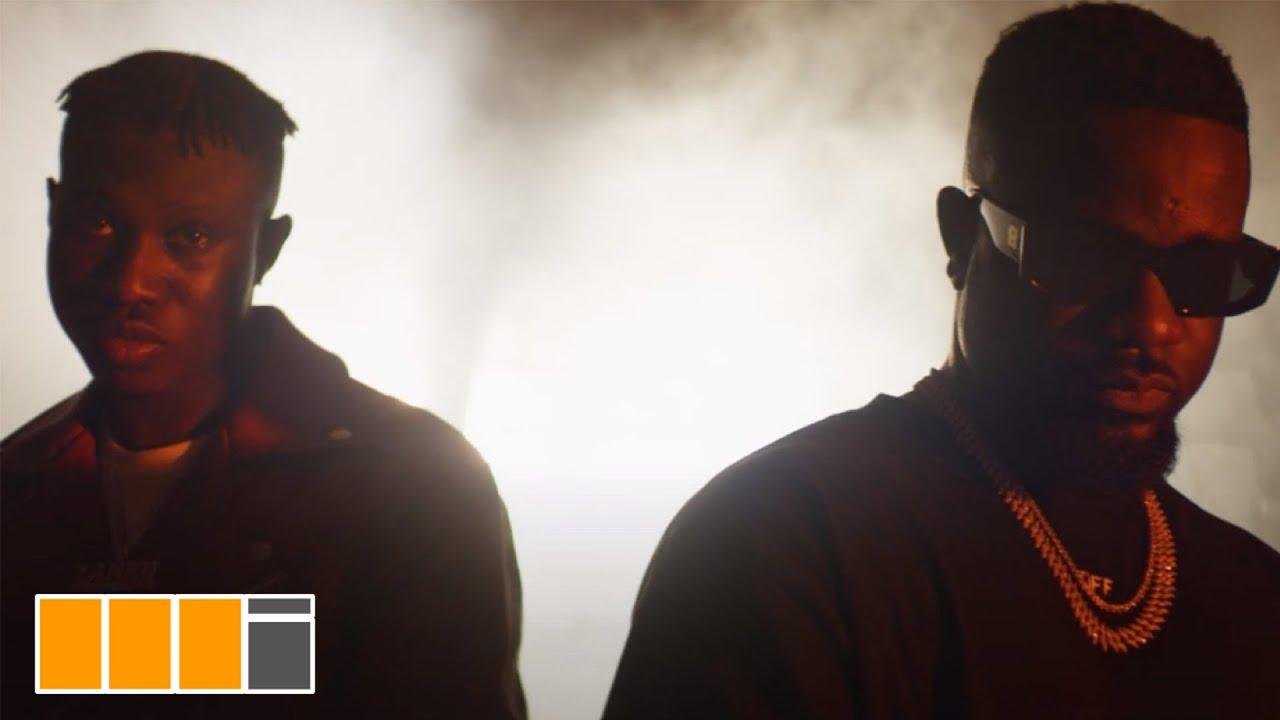 Sarkodie x Zlatan x Rexxie — Hasta La Vista (Official Video)