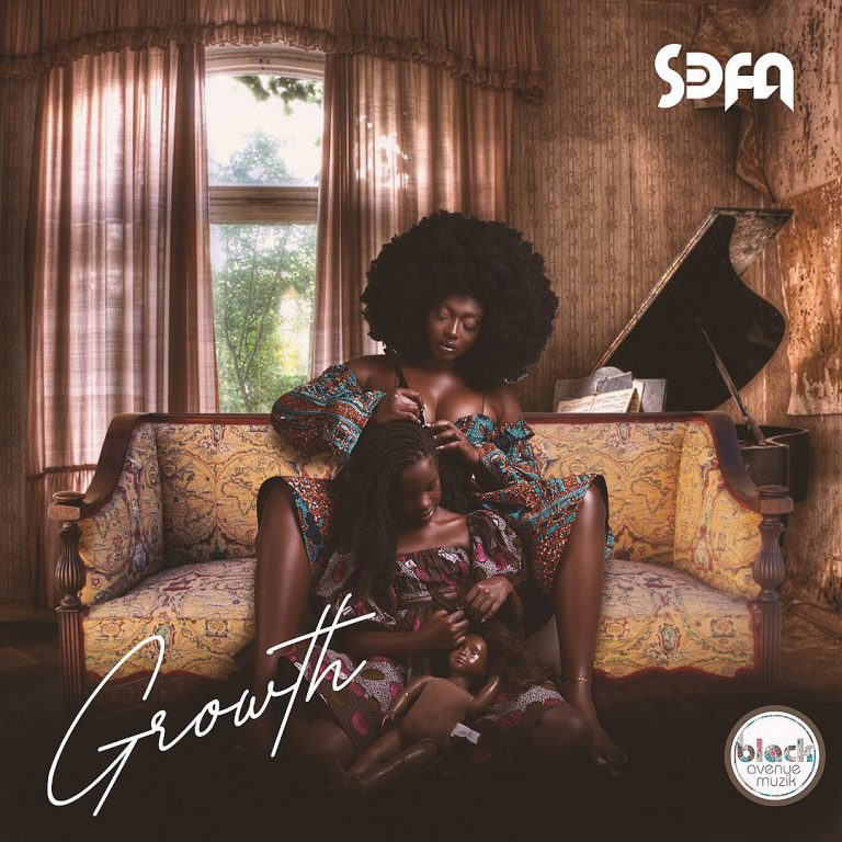 Sefa – Makoma Ft Praiz (Prod. by DJ Breezy)