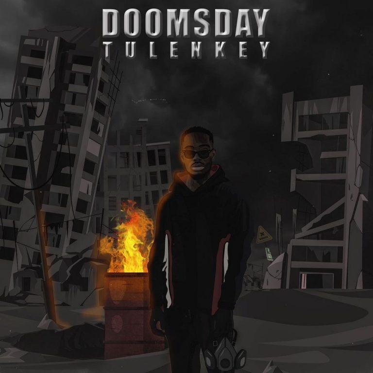 Tulenkey – Rebirth (Prod. by DJ Premier)