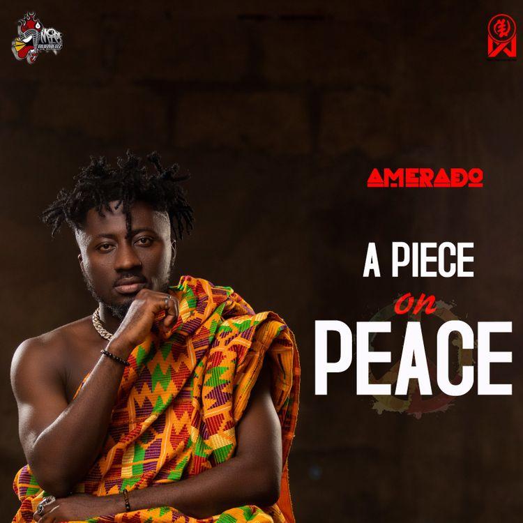 Amerado — A Piece On Peace