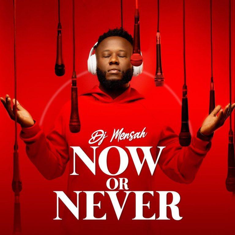DJ Mensah – You Bad Ft Kuami Eugene, Ice Prince & Kwesi Arthur