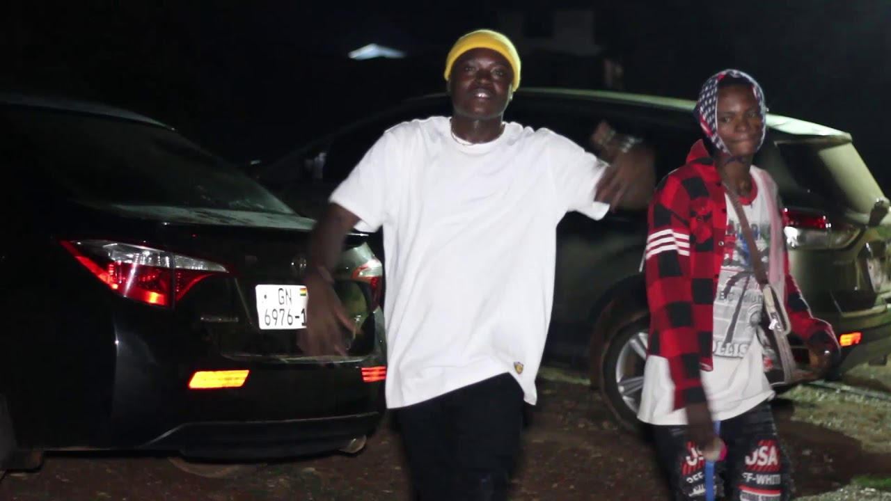 Login – Eastern Freestyle (Official Video)