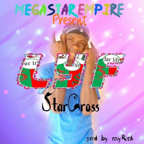 Star Cross — Lyf (Prod by rayRock)