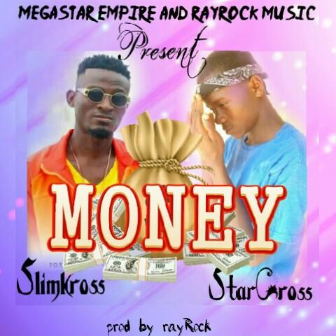 Star Cross — Money ft Slimkross (Prod. by rayRock)