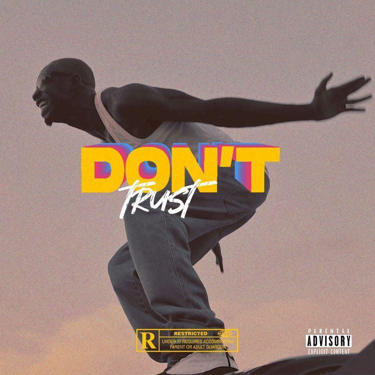 Bosom P-Yung – Don't trust