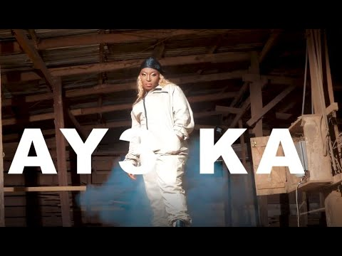 Eno Barony – Ay3 Ka (Official Video)
