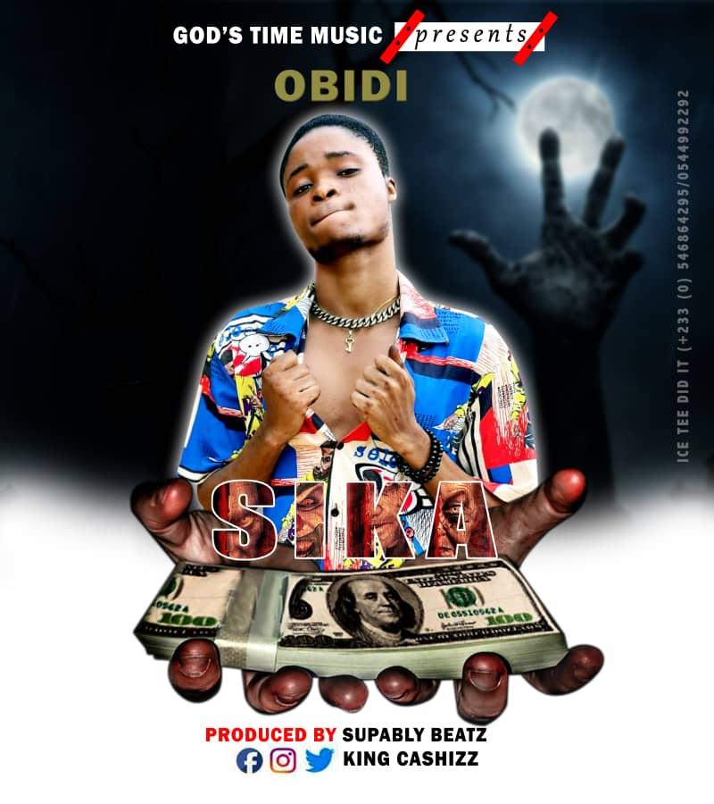 Obidi – Sika (Money) (Mixed. by Supably)
