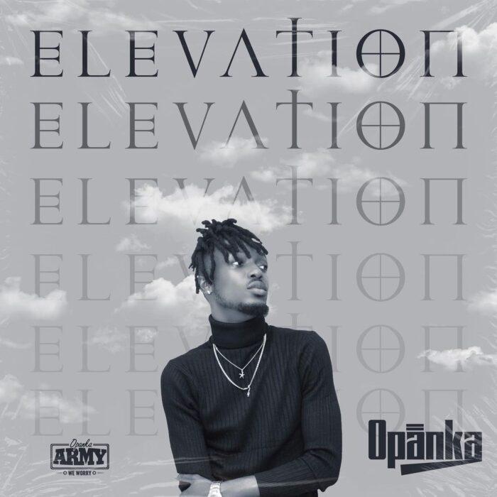 Opanka – Deliver Me (Prod. by Hydraulix)