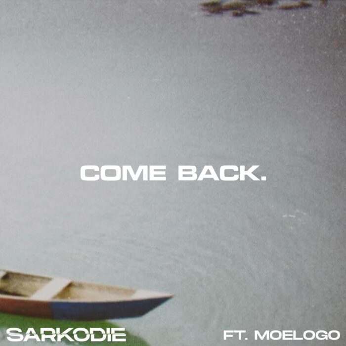 Sarkodie – Come Back Ft Moelogo (Prod. by MOG)