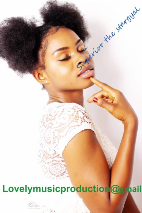 Artist Profile: Get In Touch With Superior The Stargyal