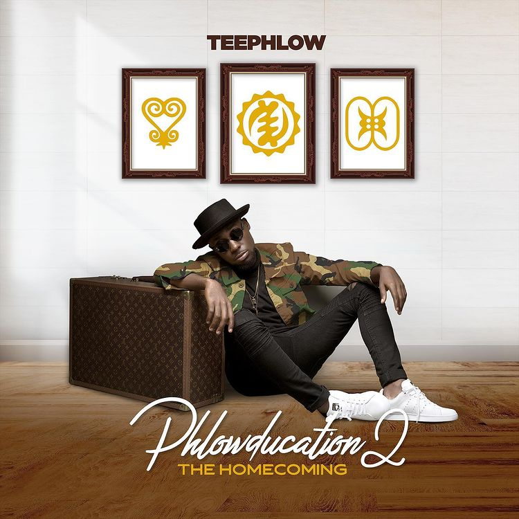 Teephlow – No Permission Ft. Kwesi Arthur (Prod. By Yung D3mz)