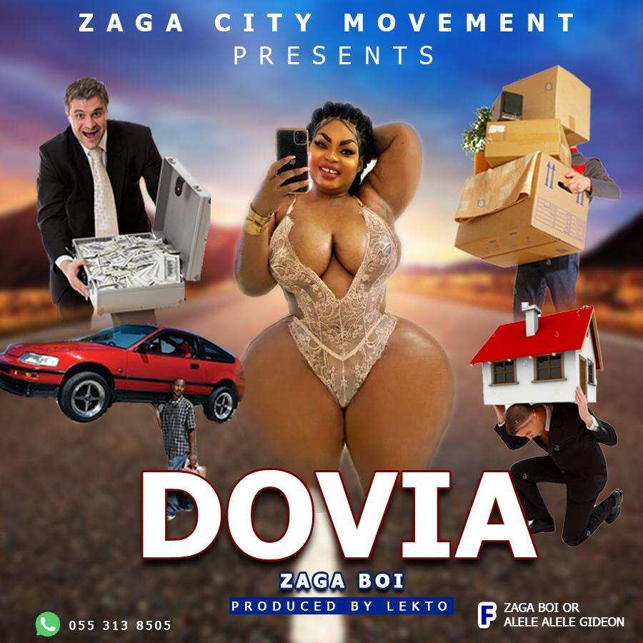 Zaga Boi – Dovia (Prod. by Lekto)
