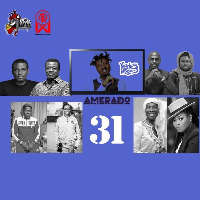 Amerado – Yeete Nsem (Episode 31)