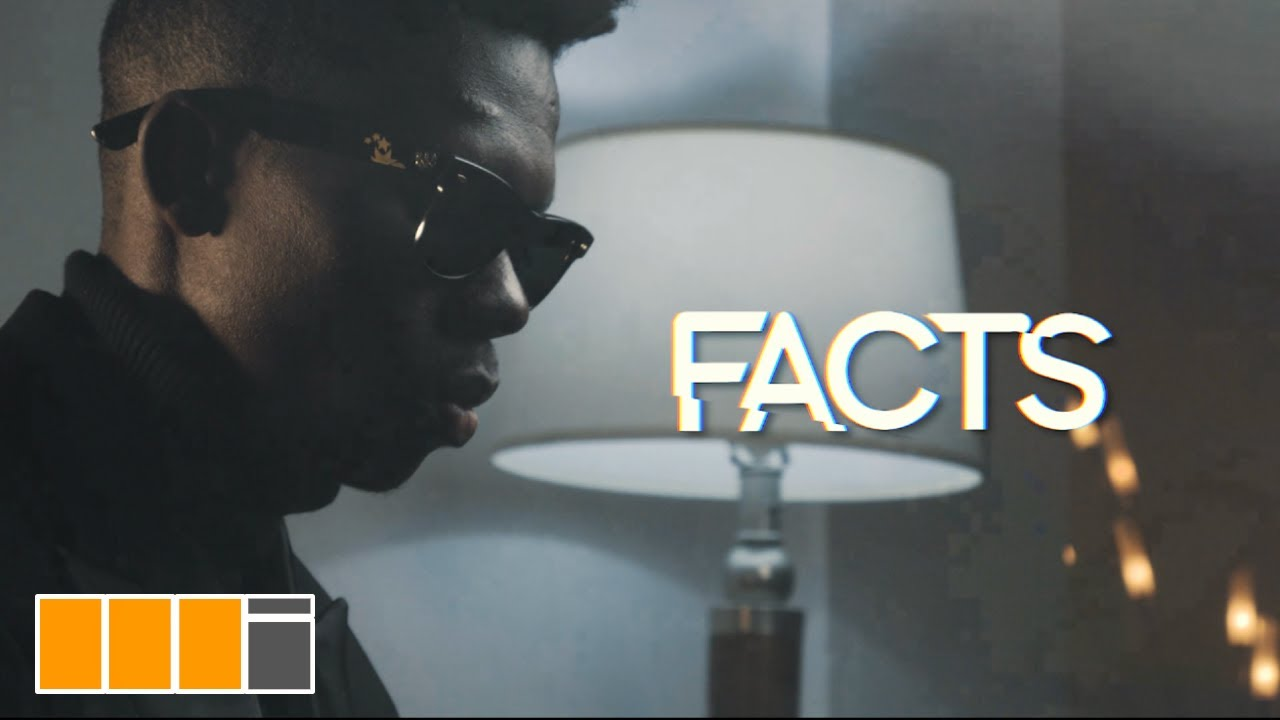 Strongman – Facts (Official Video)