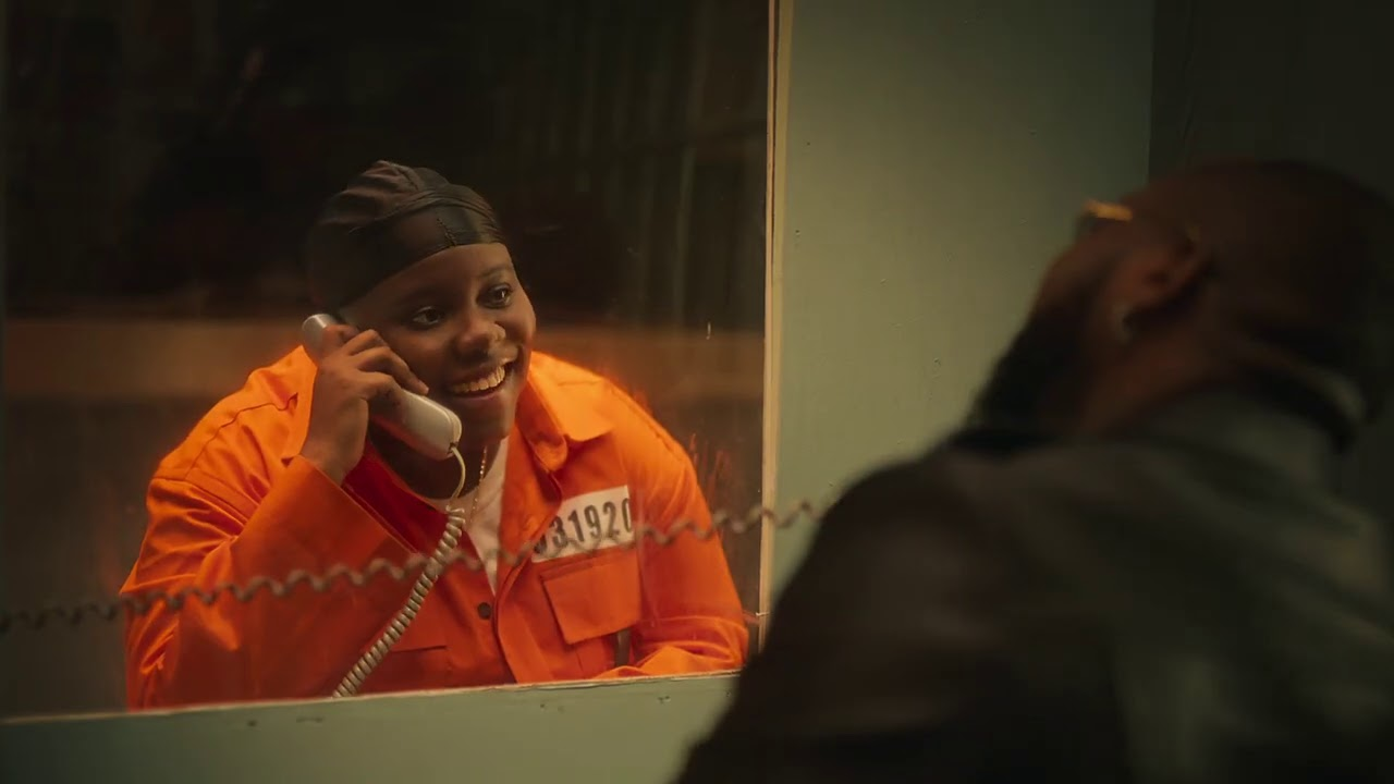Teni – For You Ft Davido (Official Video)