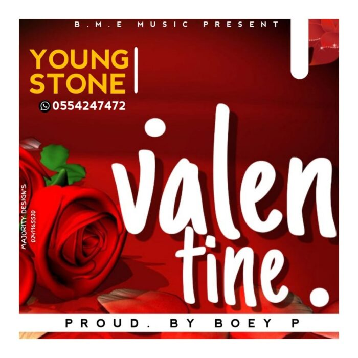 Young Stone – Valentine (Prod. by Boey P)