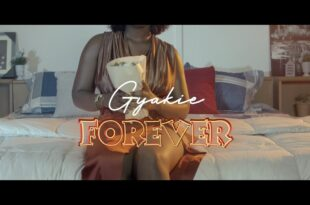 Gyakie – Forever (Official Video)