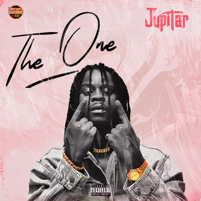 Jupitar – The One (Prod. by Genius Selection)