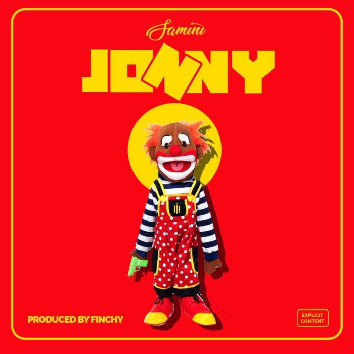 Samini – Jonny (Shatta Wale Diss) (Prod By Finchy)