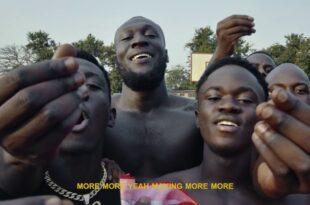 Yaw Tog – Sore Remix ft Stormzy x Kwesi Arthur (Official Video)