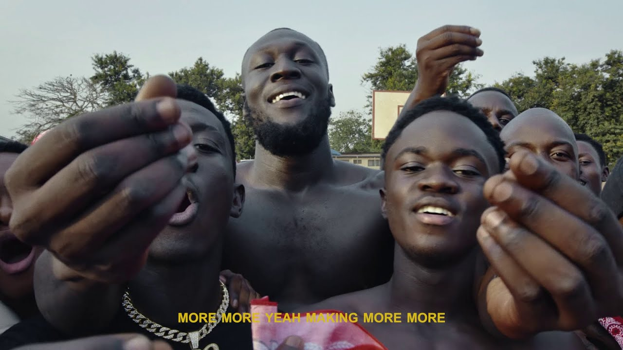 Yaw Tog – Sore Remix ft Stormzy x Kwesi Arthur (Official Video)