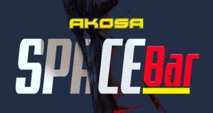 Akosa - Spacebar (Mixed by Obeng)
