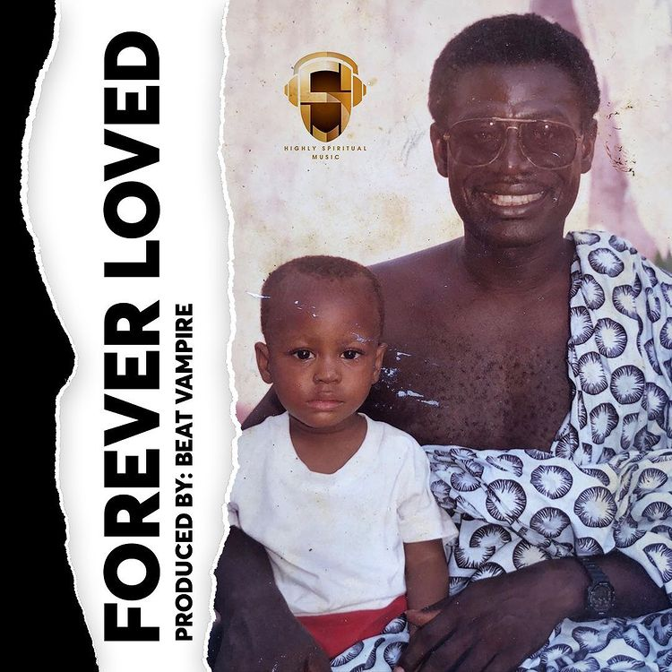 Krymi – Forever Loved (Tribute To Late Dad) (Prod By Beatz Vampire)