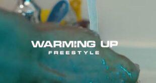 Kwesi Arthur – Warming Up (Freestyle)