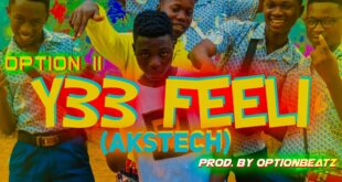 Option II - Y33 Feeli (AKSTECH) (Prod. By OptionBeatz)