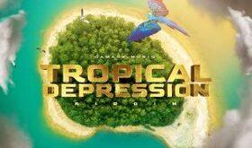 Shatta Wale – Favor Of God (Tropical Depression Riddim) (Prod by Damage Musiq)