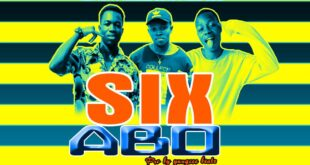 Tee-Pain - Six Abo Ft. YungCee Beatz x Kojo Berg (Prod. By YungCee Beatz)