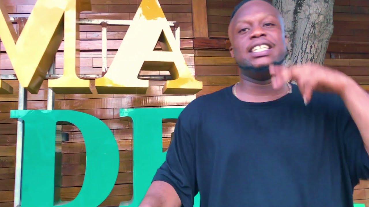 Toga Vee, Diggi Don, Ayam Vybro, Paswed - Tema We Dey (Official Video)