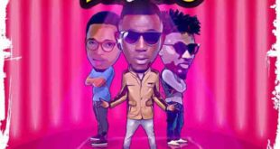 Joint 77 - Party Dey Bee ft Amerado x Kojo Cue