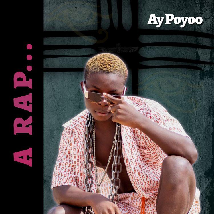 Ay Poyoo – A Rap (Prod By Mr Aborga)