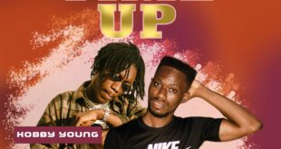 Kobby Young x Soulbeck – Time Up (Prod. by Krewz Beat)