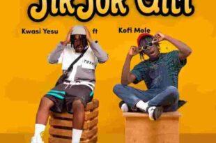 Kwasi Yesu – Tik Tok Girl Ft Kofi Mole (Prod. by BeatBoss Tims)