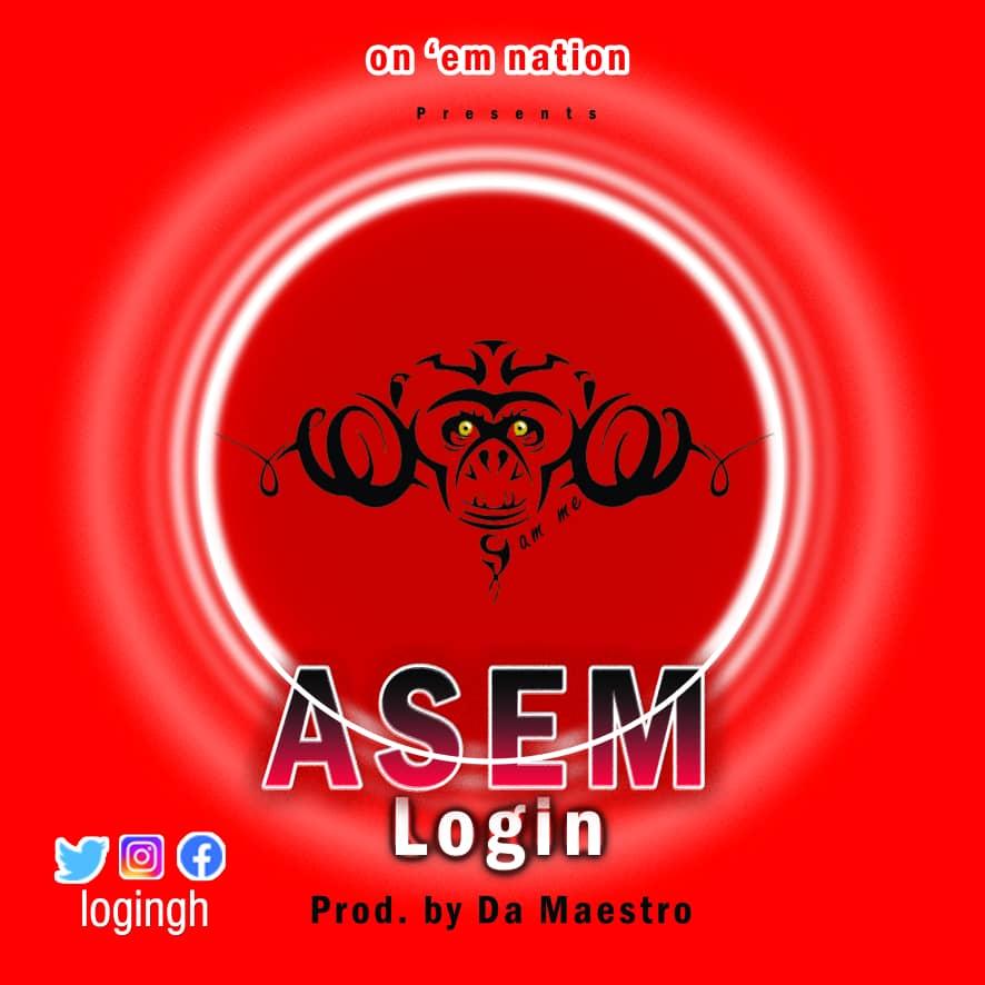 Login - Asem (Prod by Da Maestro)
