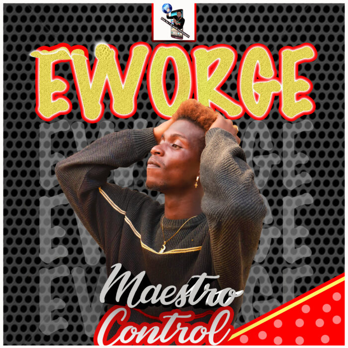 Maestro Control - Eworge (Mixed by Sydkik)