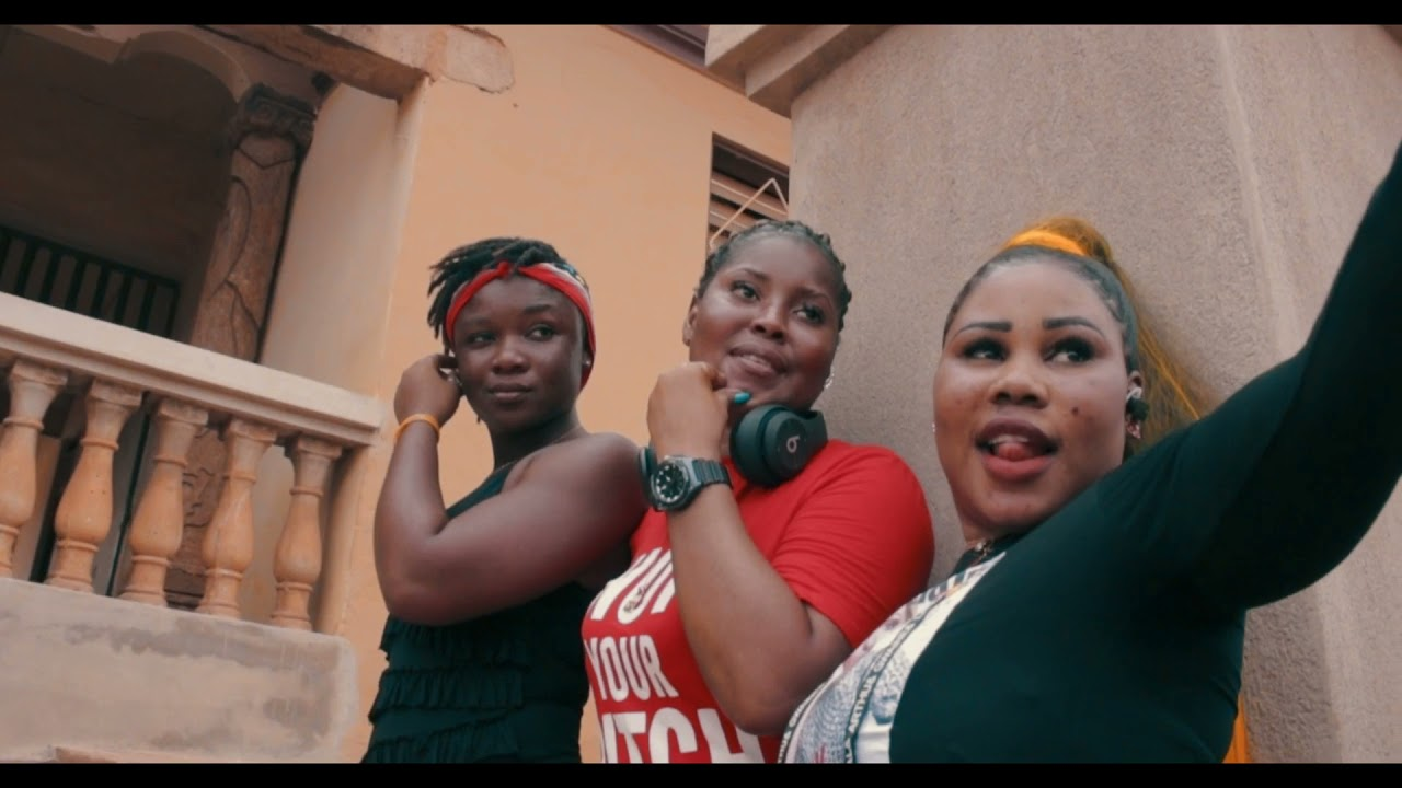 Qhophi Preman – Sika ft Kweku Darlington (Official Video)