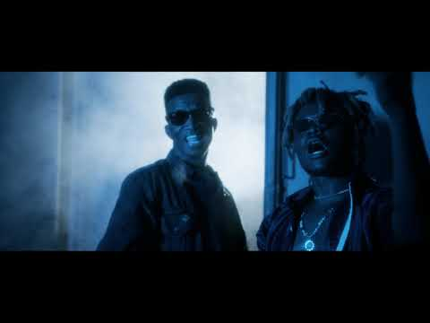 Quamina MP - Back To The Sender ft Kofi Kinaata (Official Video)