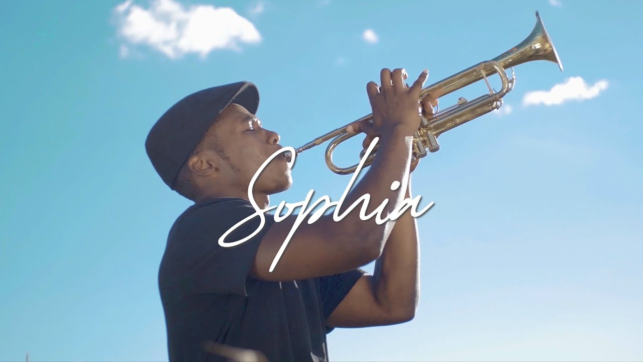 Trigmatic - Sophia (Official Video)