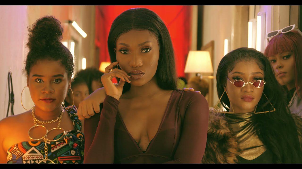 Kelvyn Boy - Choco Ft Quamina Mp (Official Video)