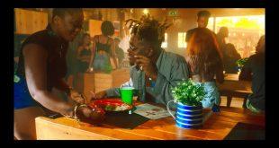 Quamina Mp - Kenkey Seller Ft Medikal (Official Video)