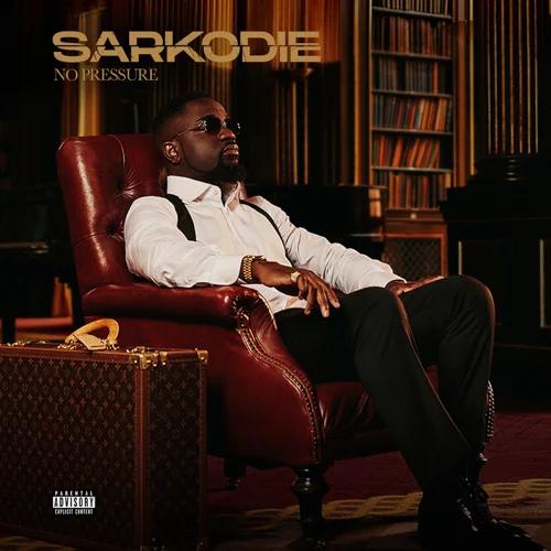 Sarkodie - Jaara (feat. Medikal) (Prod by Altranova)