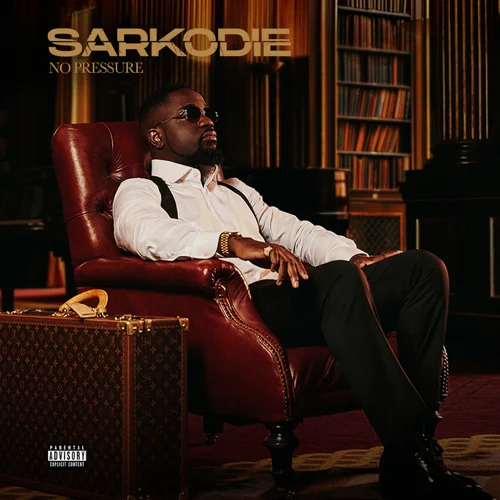 Sarkodie - Non Living Thing (feat. Oxlade) (Prod by Coublon)