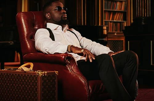 Sarkodie - Rollies and Cigar (Prod by Kayso)