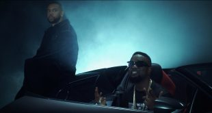 Sarkodie - Vibration ft Vic Mensa (Official Video)