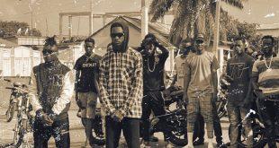 Ypee – Ten Toes Ft. Kofi Jamar (Prod. by Sickbeatz)